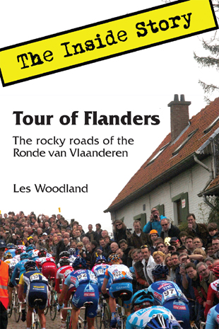 Tour of Flanders cover