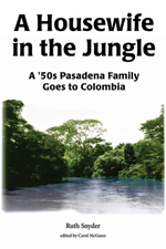A Housewife in the Jungle cover