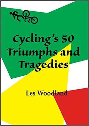 Cycliong 50 Triumphs and Tragedies
