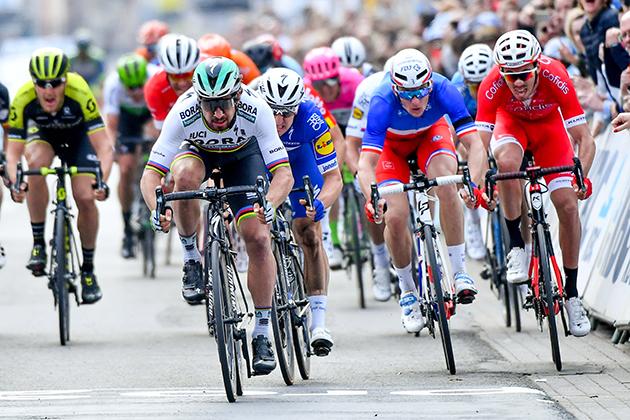 2018 Gent - Wevelgem bike race fc53b905c