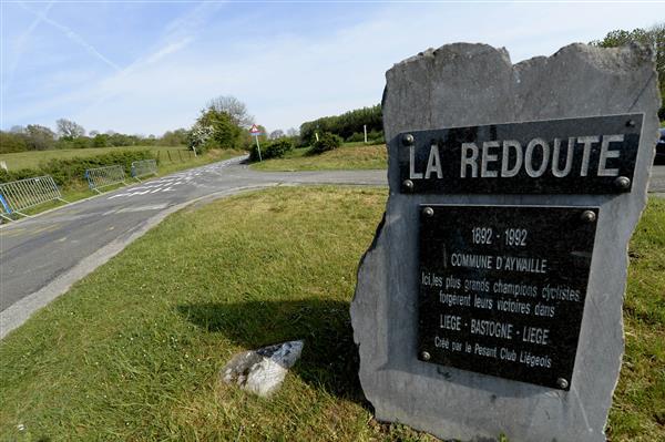 2014 li ge bastogne li ge by bikeraceinfo - La redoute belgique soldes ...