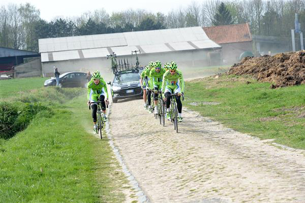 Cannondale at orchies