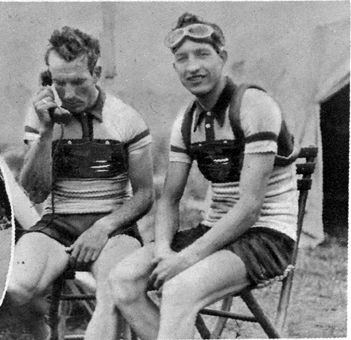 Martano and Bartali