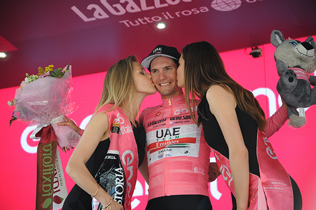 2019 Giro D Italia Stage 12 By Bikeraceinfo