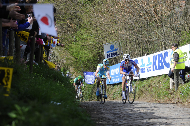 2011 Tour of Flanders