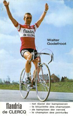 Walter Godefroot