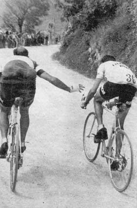 Coppi and Magni