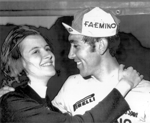 Mrs. and Mr. Merckx