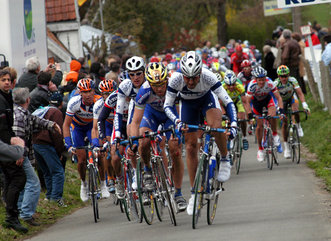 2003 Tour of Flanders