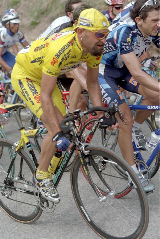 tour de france 2001 results