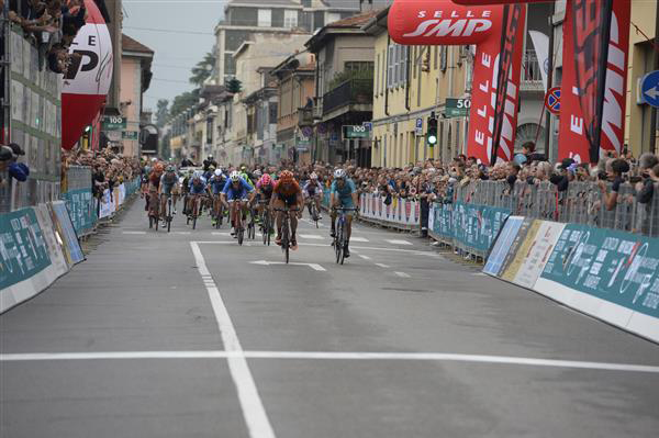 Coppa Agostoni sprint