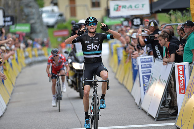 Christopher Froome