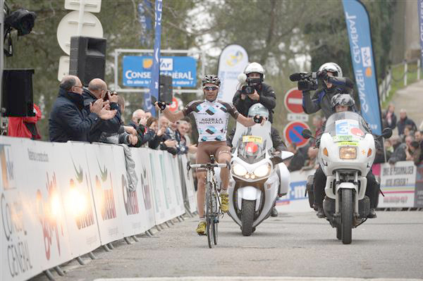Jean-Christophe peraud wins stage 5