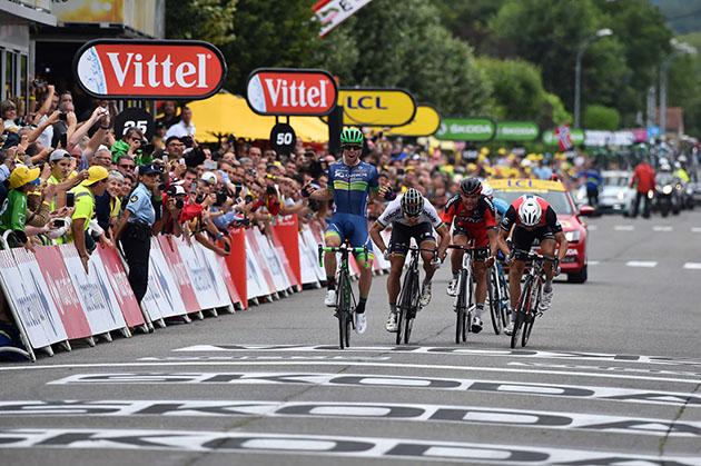 2016 Tour de France Stage 10 by BikeRaceInfo d35e50d29