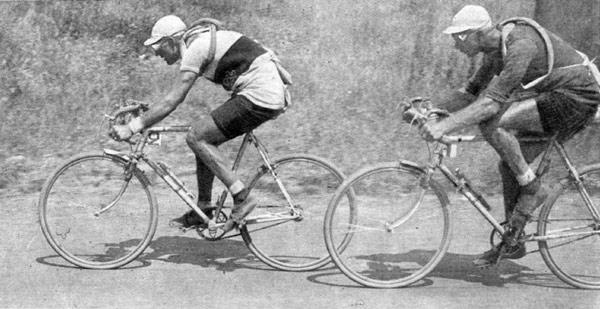 Australian Cyclists Tour De France History