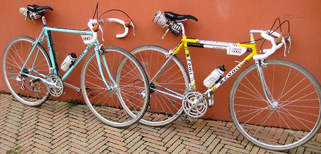 Vintage Road Bike Care By Bikeraceinfo