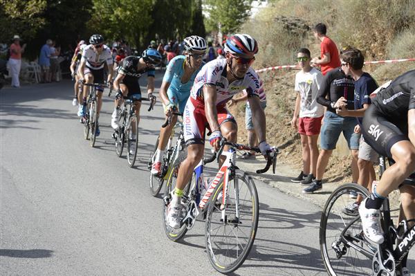2015 Vuelta a España
