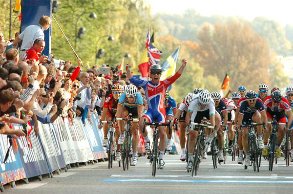 2011 World Road Championships