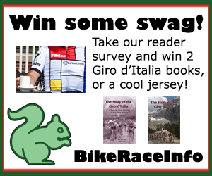Win some swag!