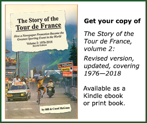 The Story of the Tour de France, vol.2
