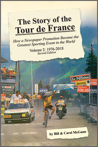 The Story of the Tour de France