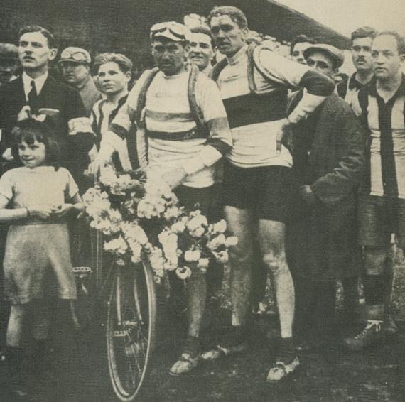 1921 paris roubaix complete results by bikeraceinfo