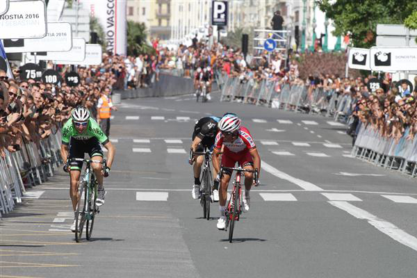 Bauke Mollema gets second at San Sebastian
