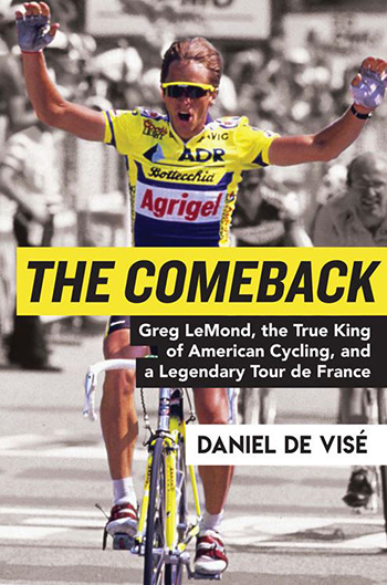 LeMond: The Comback