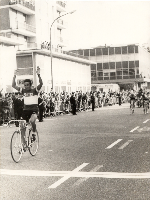 Bitossi wins the 1971 Coppa Agostoni