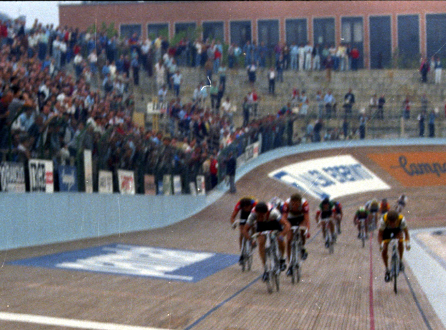 Sean Kelly wins the 1985 Giro di Lombardia