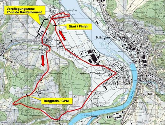2015 GP Canton Aargau by BikeRaceInfo