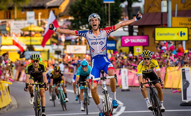 2018 Tour De Pologne Tour Of Poland