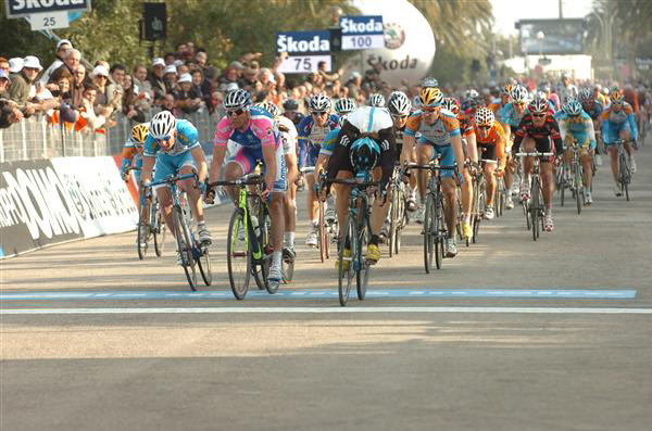 Boasson wins the final stage