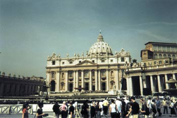 St. Peters, before the first day of the Giro