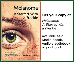 Melanoma: It Started with a Freckle