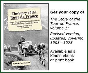 The Story of the Tour de France: Volume 1, second edition